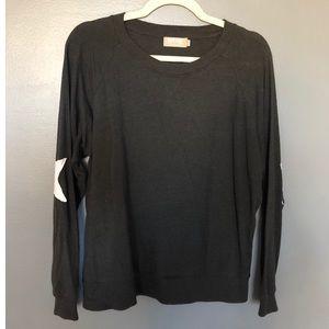 Nation LTD Star Sweatshirt